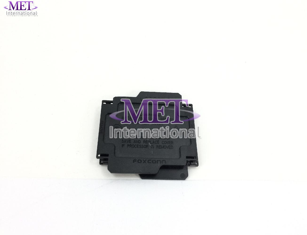 LOT OF 100 FOXCONN LGA2011-3 CPU SOCKET COVER