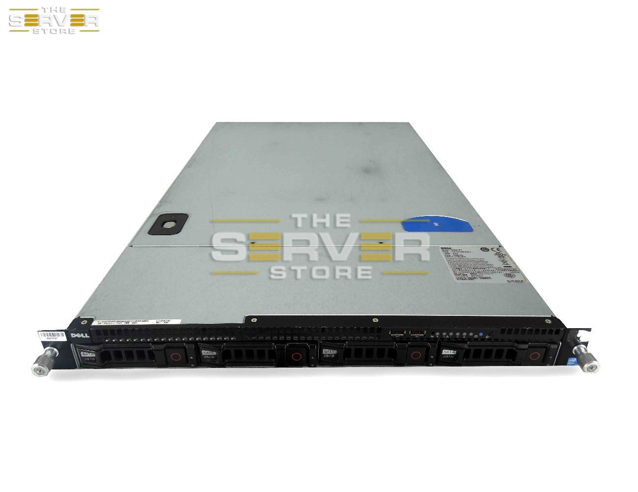 Dell PowerEdge C1100 1U Server
