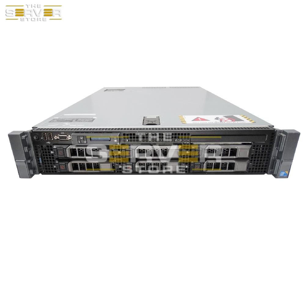Dell PowerEdge Virtualization Server Sale! 12-Core 192GB RAM 12TB RAID