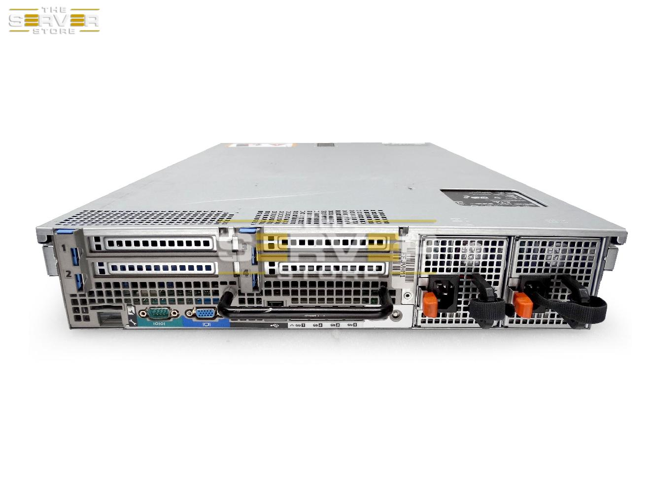 Dell Poweredge R710 Virtualization Server 12 Core 48GB 4x 1TB Perc 6i Sale!