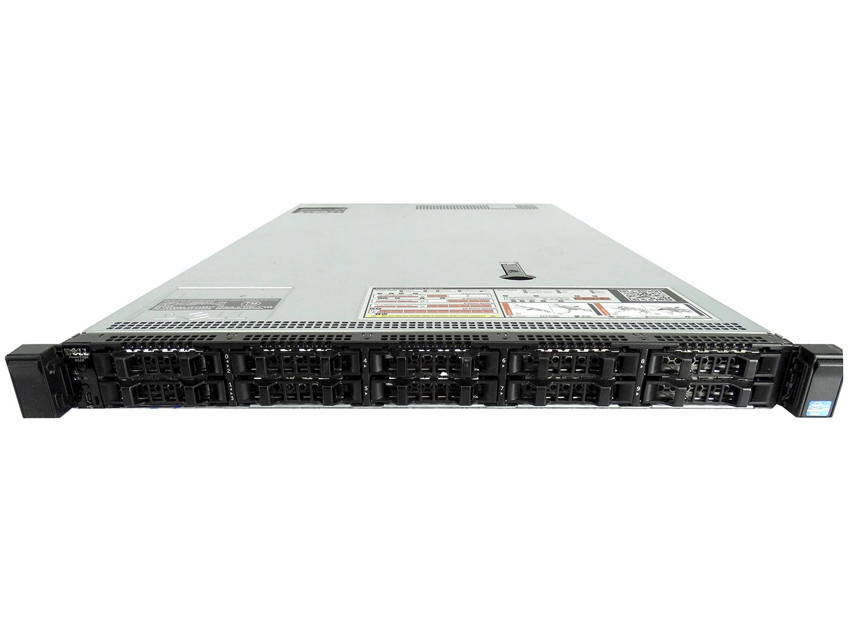 Dell PowerEdge R620 10x SFF 1U Server
