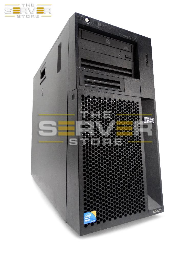 IBM System X3200 M3 Tower Server, Type 7328
