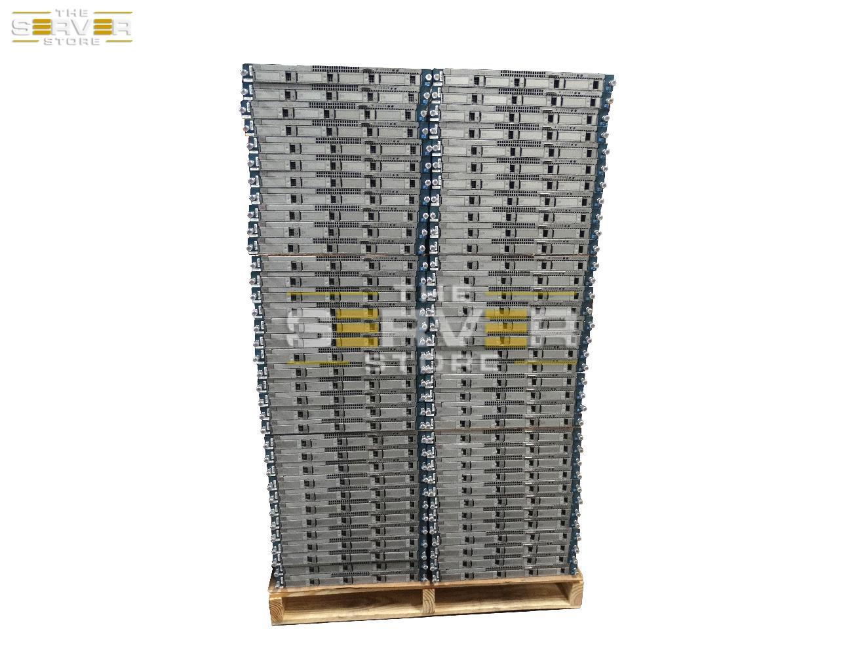 Lot of 200 Cisco UCS C200 M2 4x LFF 1U Server