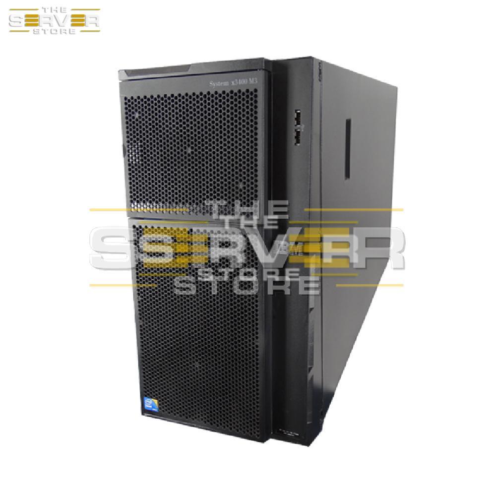 IBM X3400 M3 Tower Server