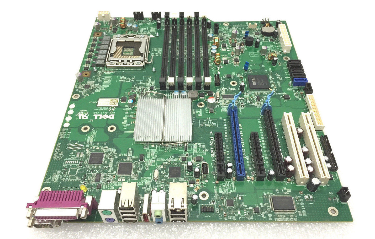 Dell Precision T3500 WorkStation System Board (9KPNV)