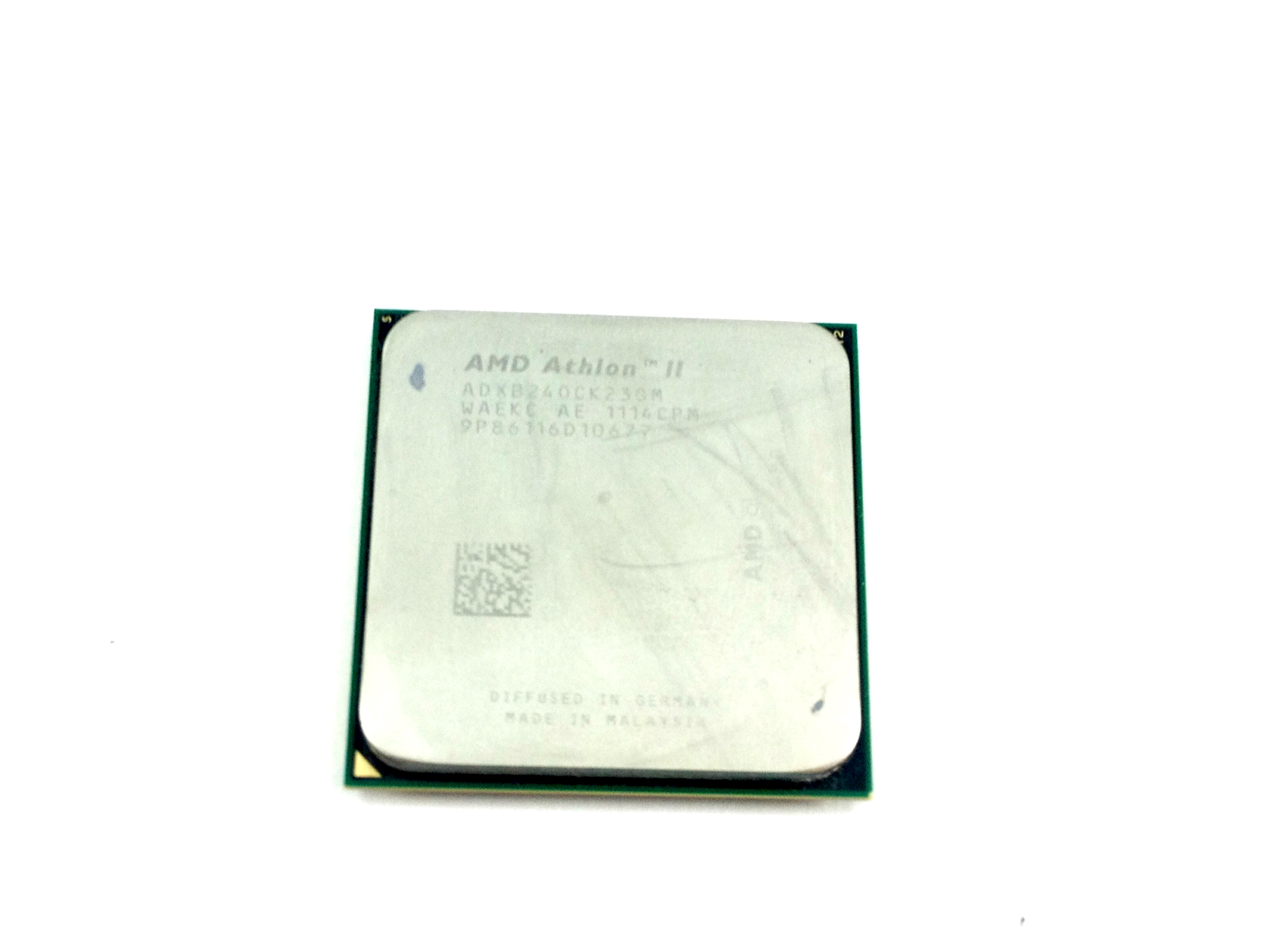 AMD Athlon II X2 B24 3.0GHz 2MB Am3 Dual Core Processor (ADXB240CK23GM)