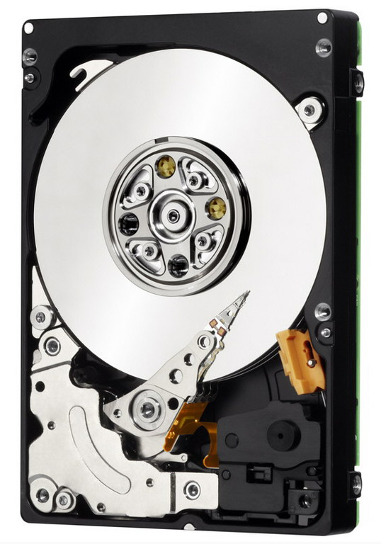 Dell 146GB 10K 6Gbps SAS 2.5'' Hard Drive (C722T)