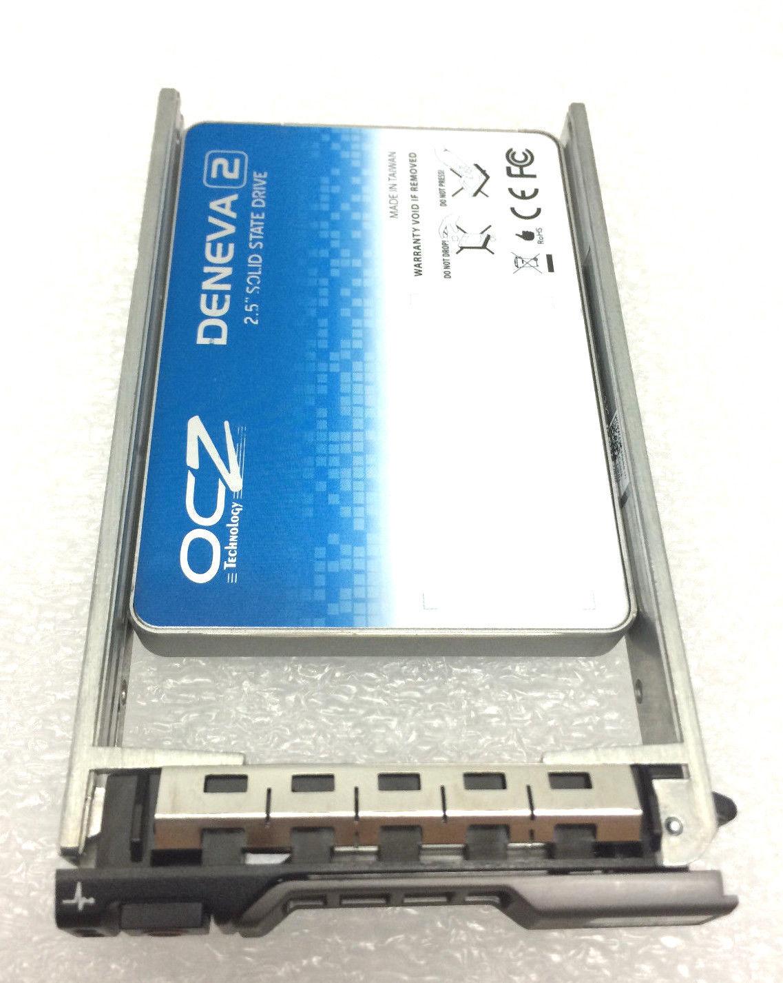 Ocz Deneva 100GB SATA  2.5'' Solid State Drive w/ Tray SSD (D2RSTK251M11-0100)