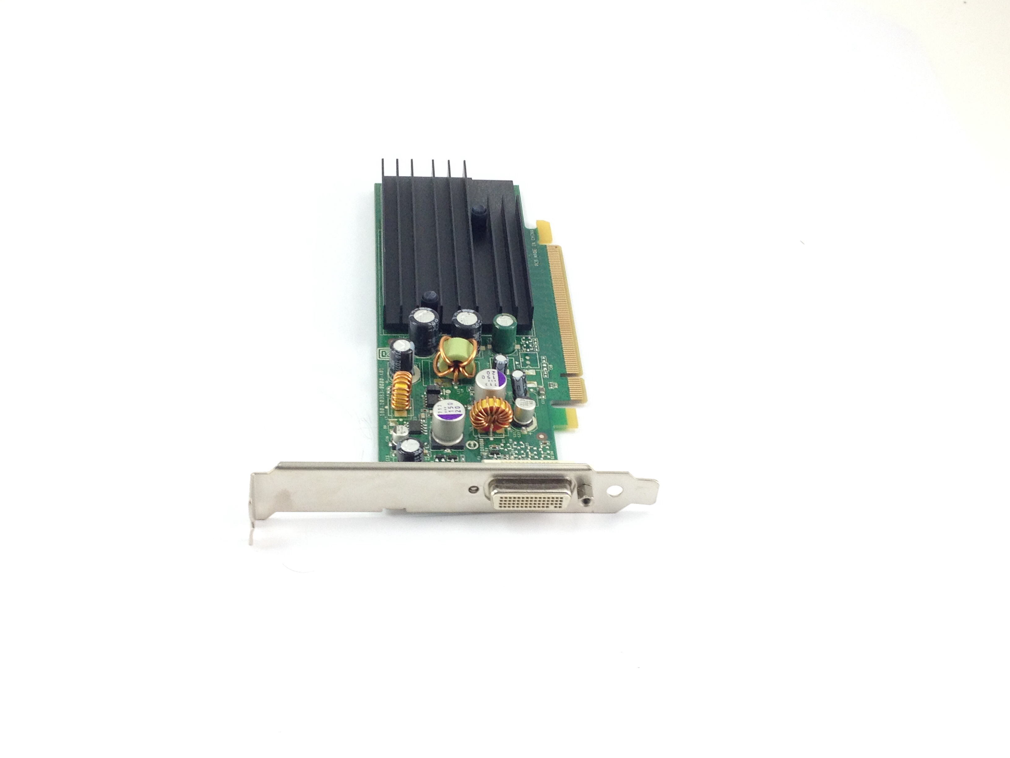 Quadro 128MB Nvs285 DDR2 PCI-E X16 Video Card (DH261)