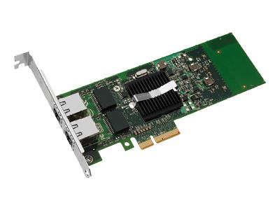 Intel Dual Port PCI-E Gigabit Ethernet Controller (E1G42ET)
