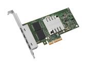 Intel I340-T4 Ethernet Server Adapter (E1G44HTBLK)