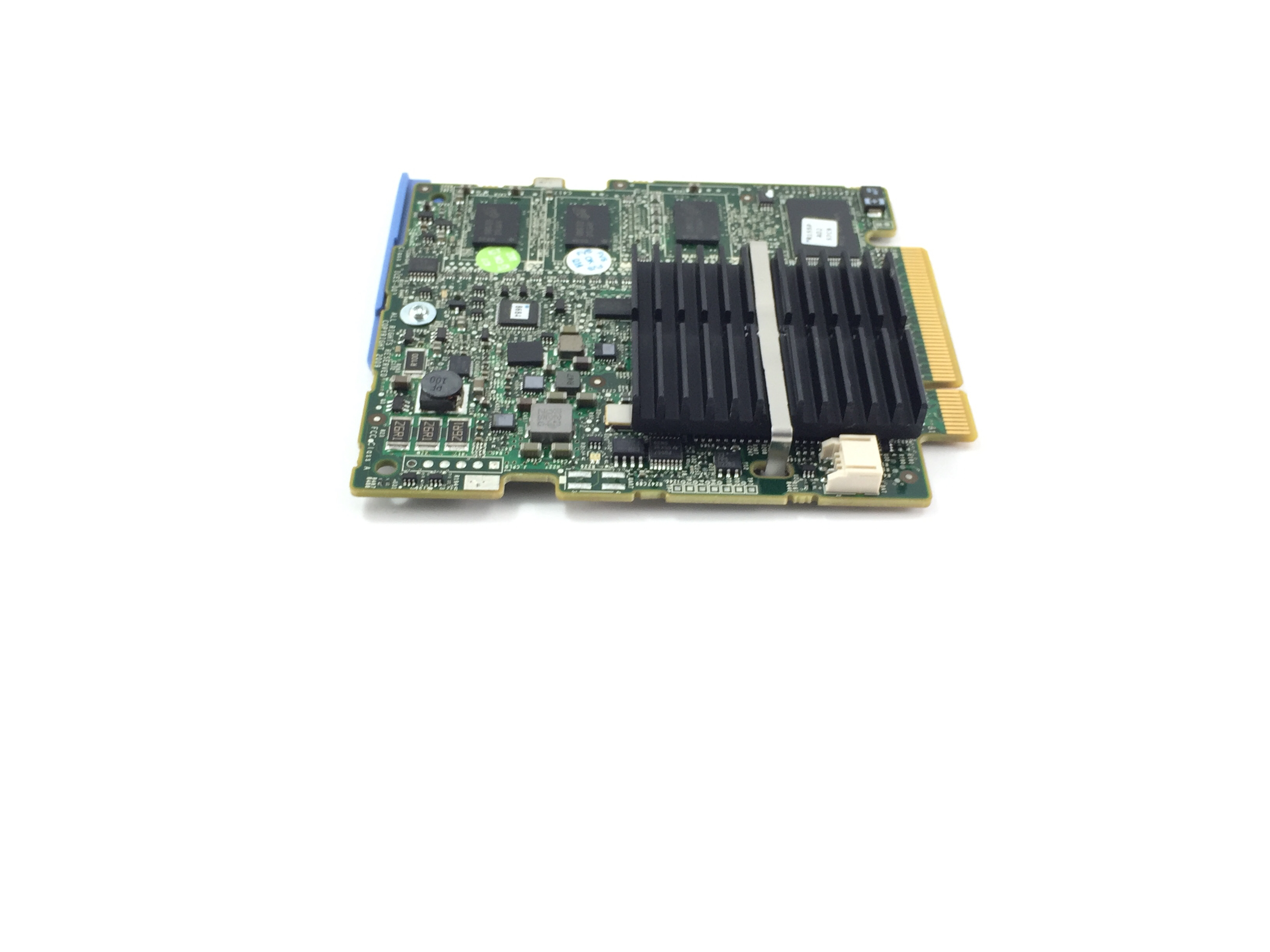 Dell PERC H700 6Gbps SAS/SATA Raid Controller For PowerEdge M610 (F2WGY)