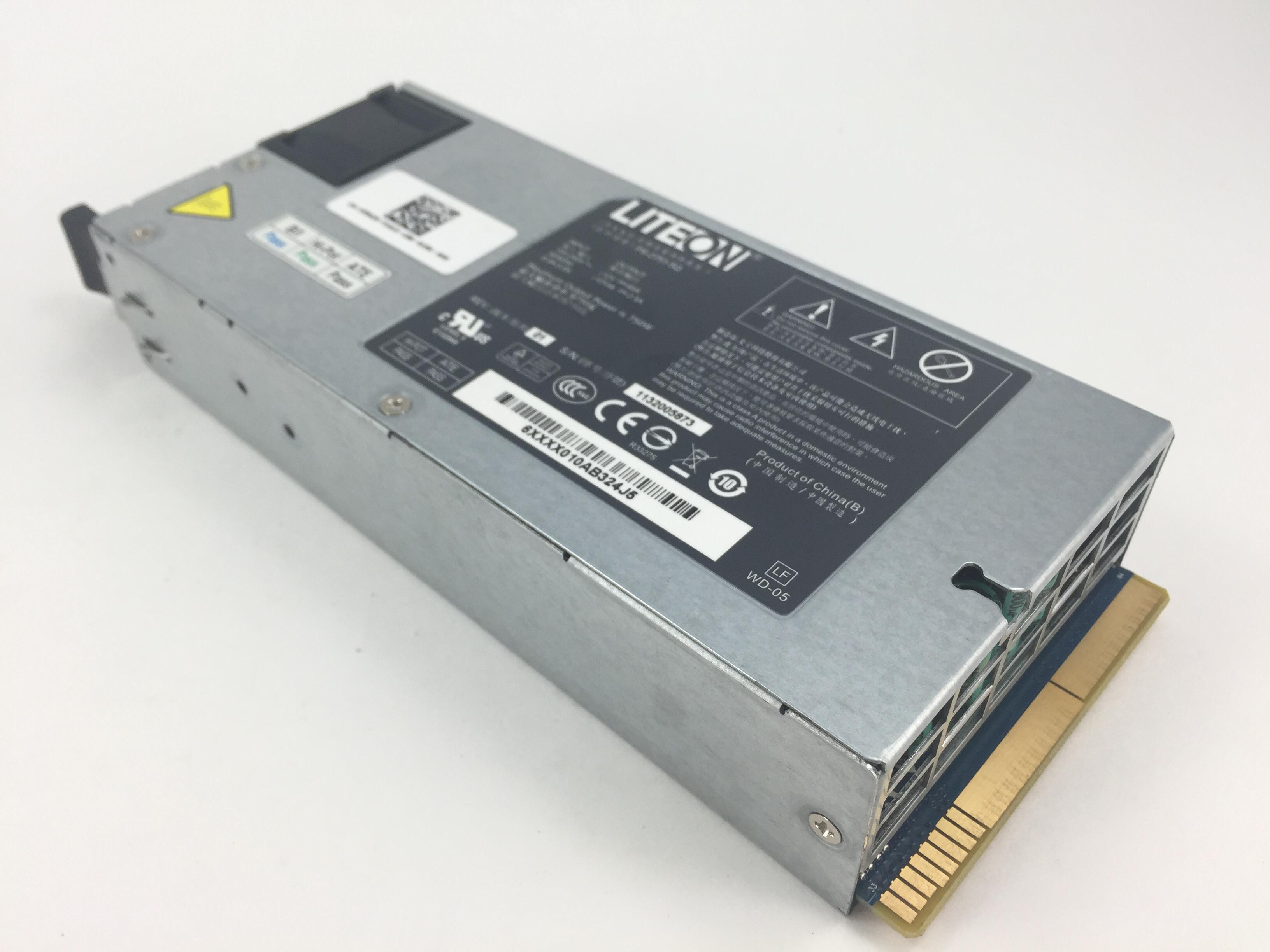 Dell Liteon  PowerEdge C2100 750W Redundant Power Supply (F3R29)