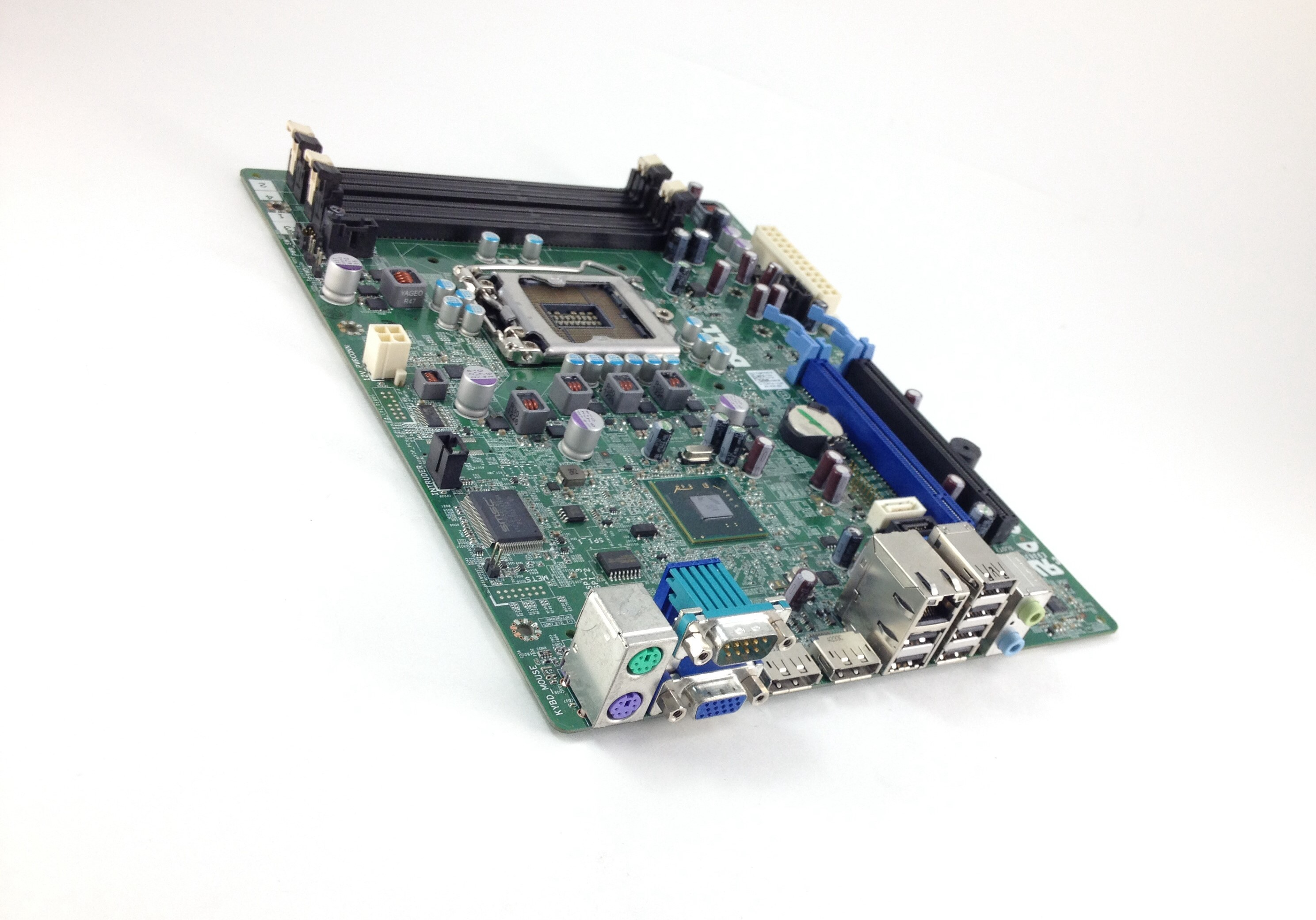 Dell Optiplex 7010 SFF LGA1155 System Board (GXM1W)