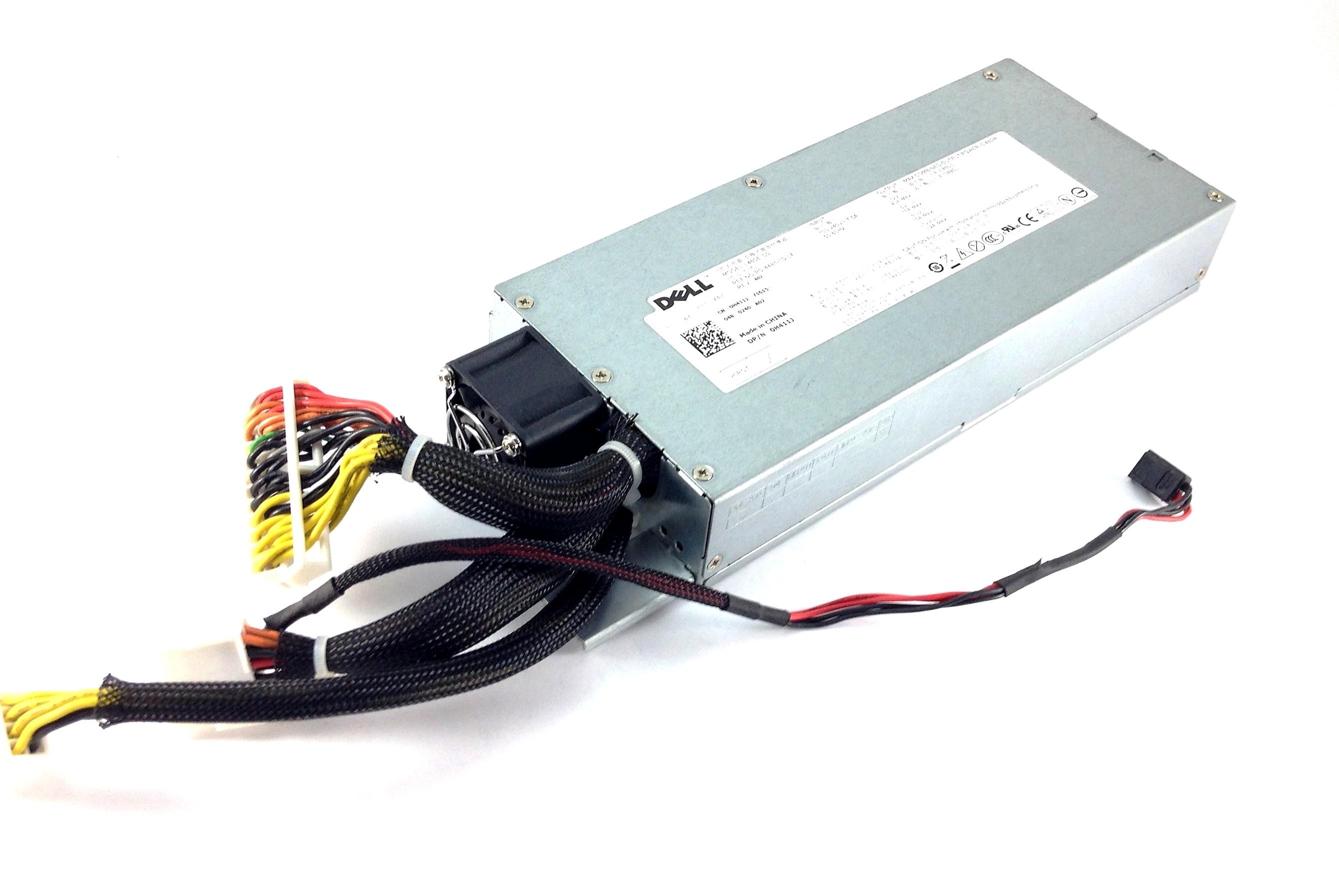 Dell R410 R510 480W Power Supply (H411J)