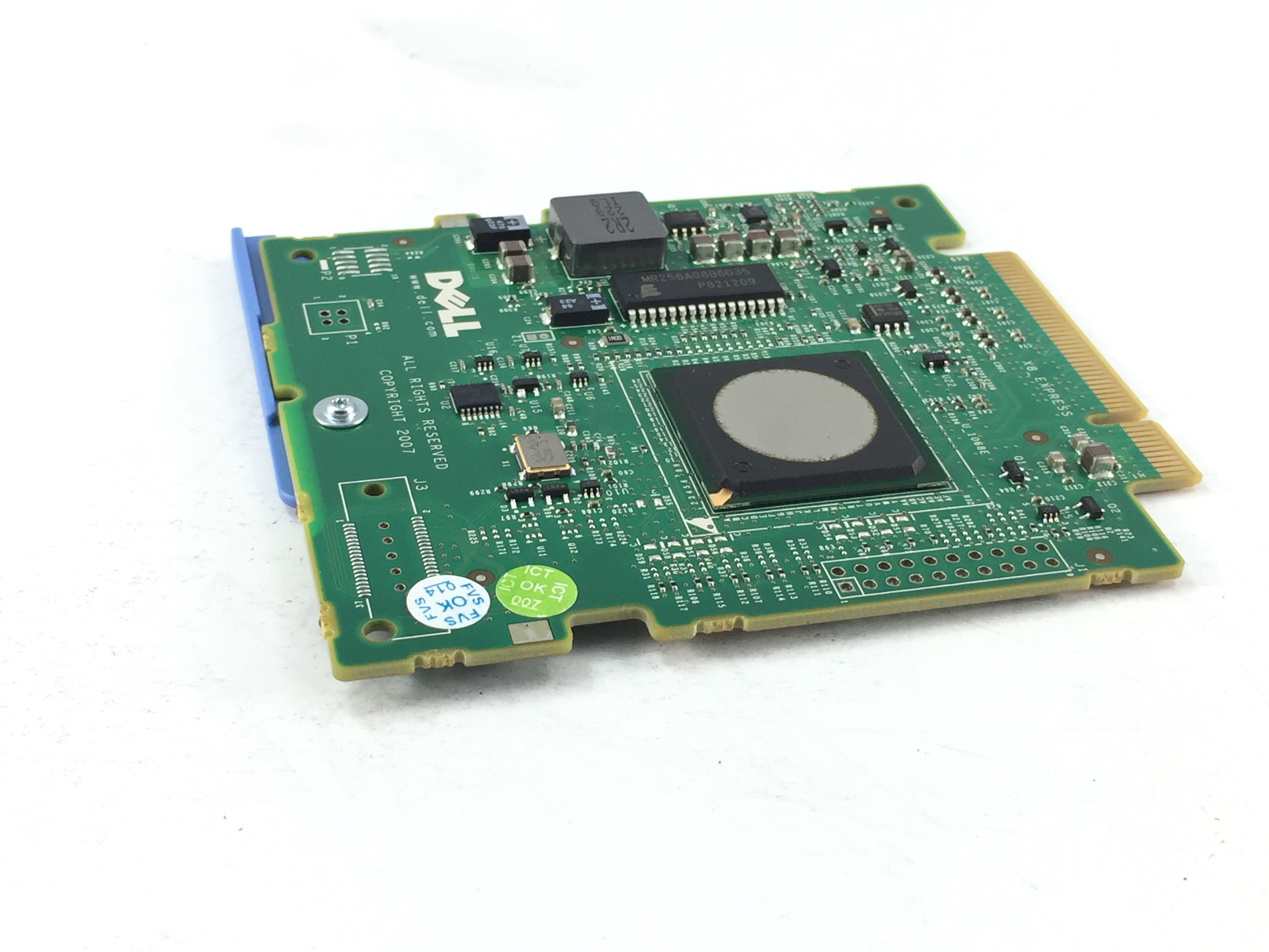 Dell PowerEdge 6/Ir M600 SAS  Raid Controller (HM030)