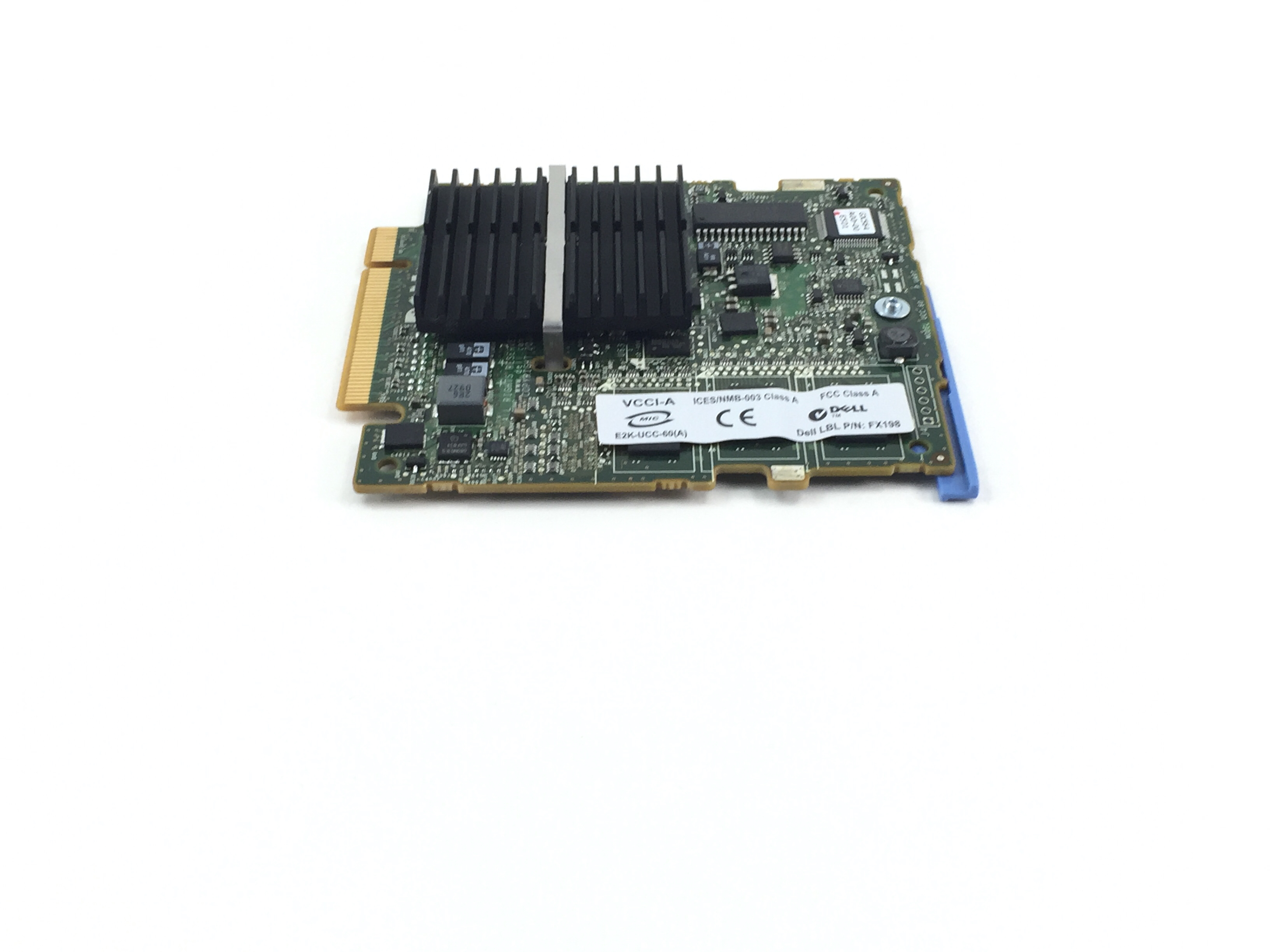 Dell PowerEdge M600 M610 PERC 6I SAS Raid Controller (HN793)