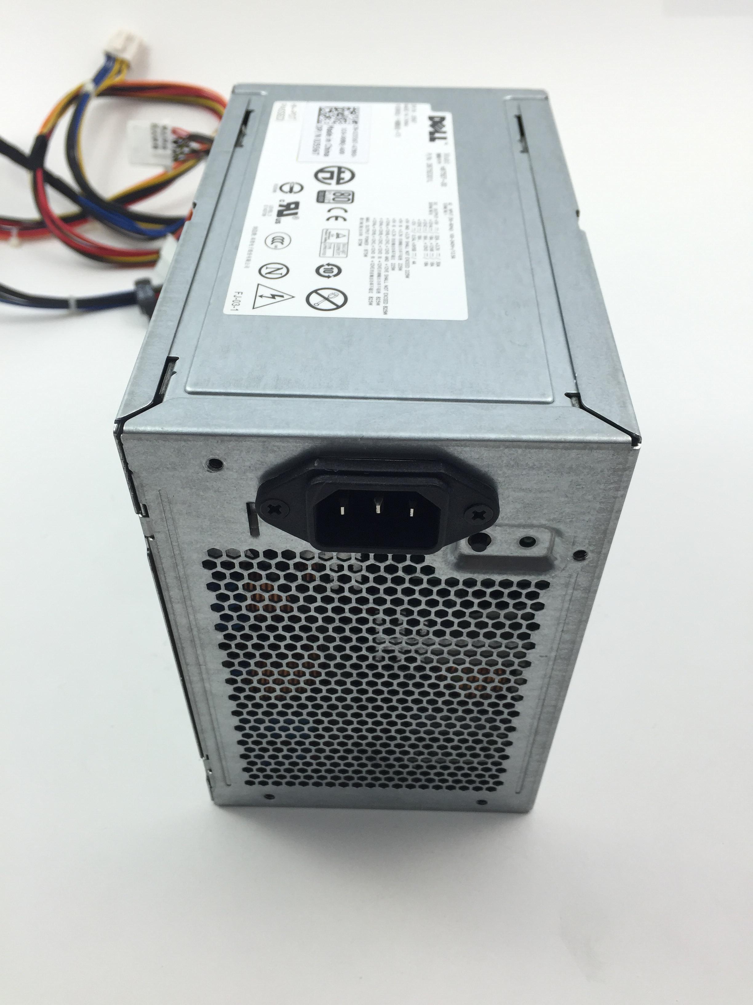 DELL PRECISION T5500 875W POWER SUPPLY (J556T)