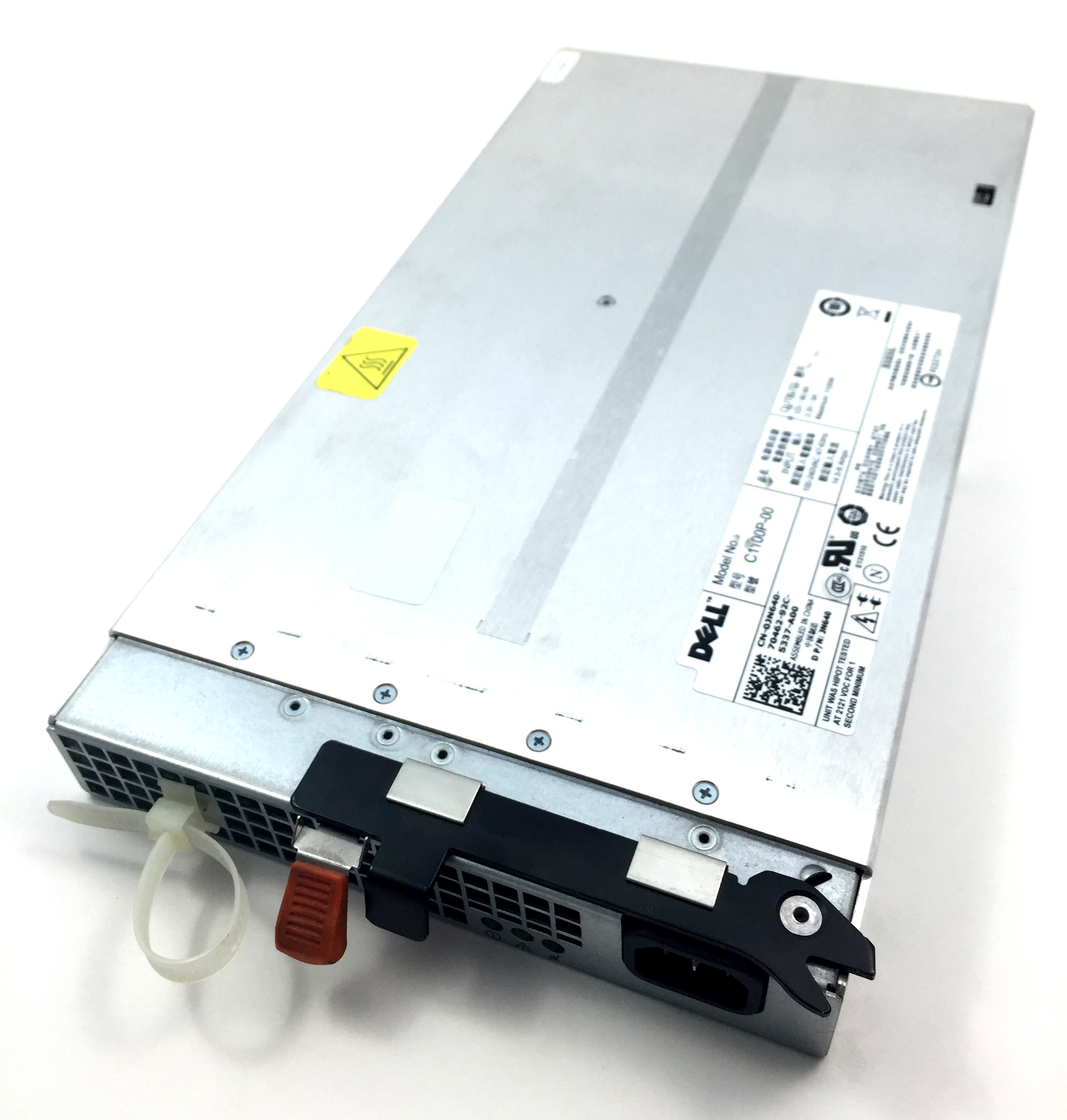 Dell PowerEdge R905 1100W Server Power Supply (JN640)