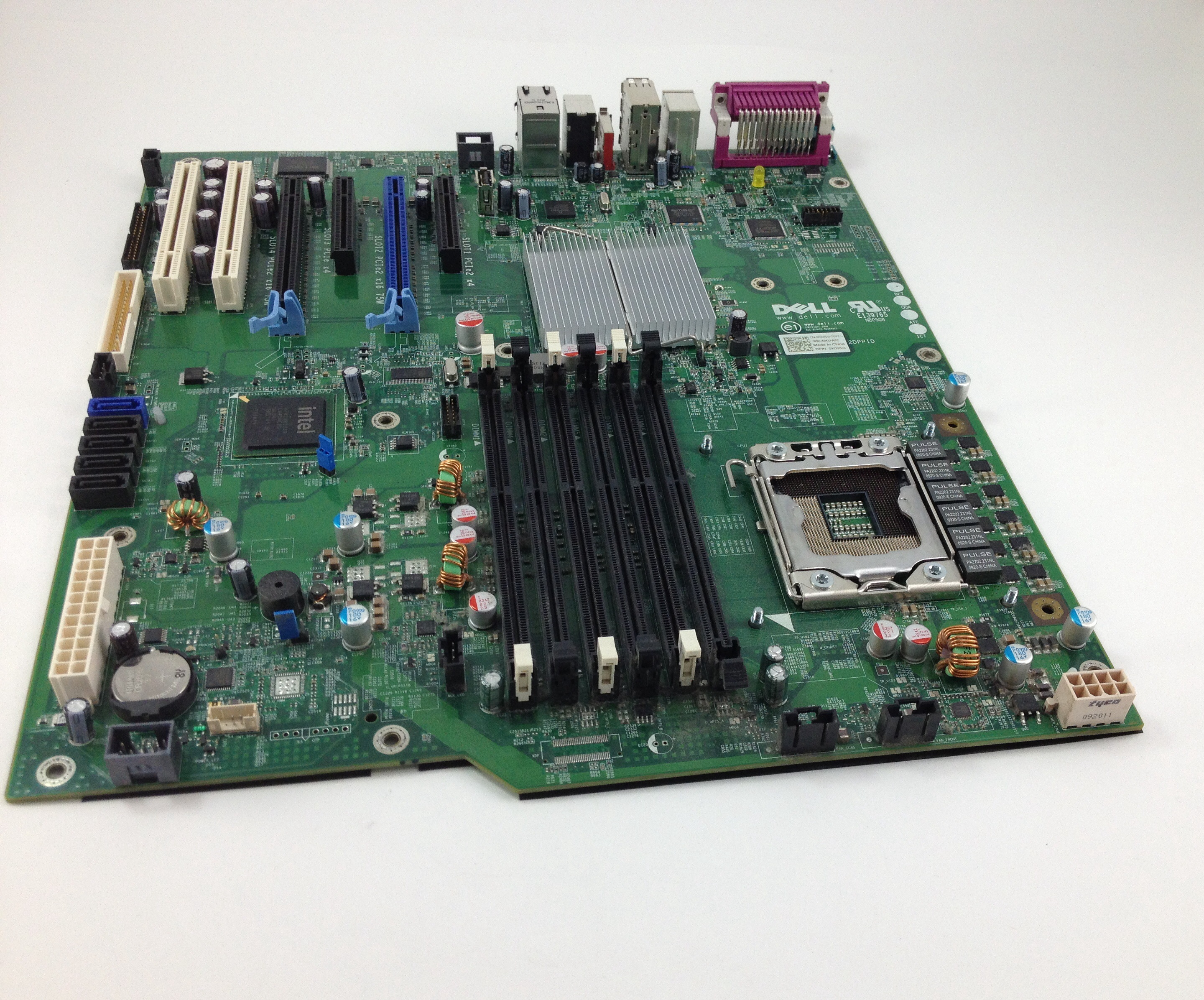 Dell Precision T3500 WorkStation System Board (K095G)