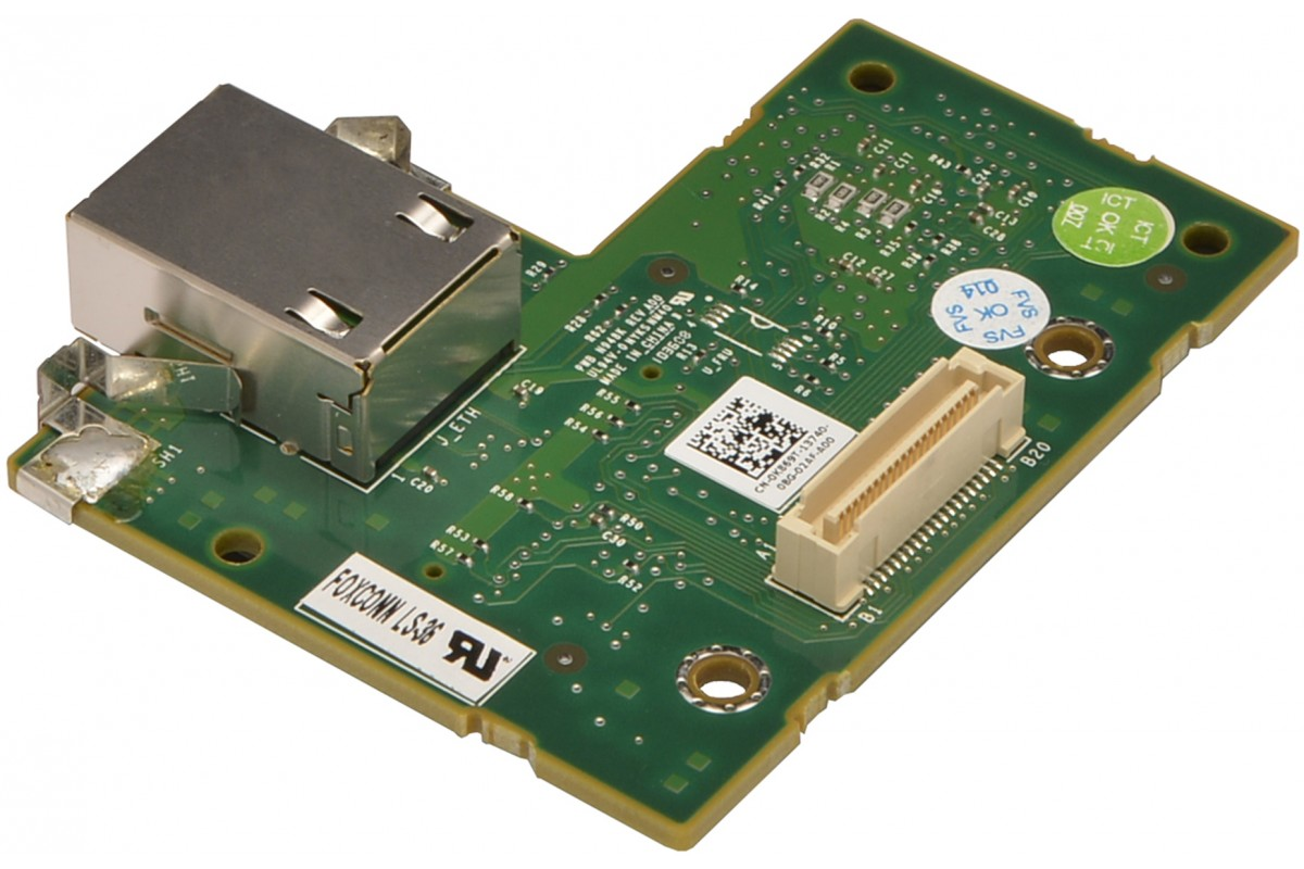 DELL REMOTE ACCESS CARD IDRAC6 ENTERPRISE (K869T)