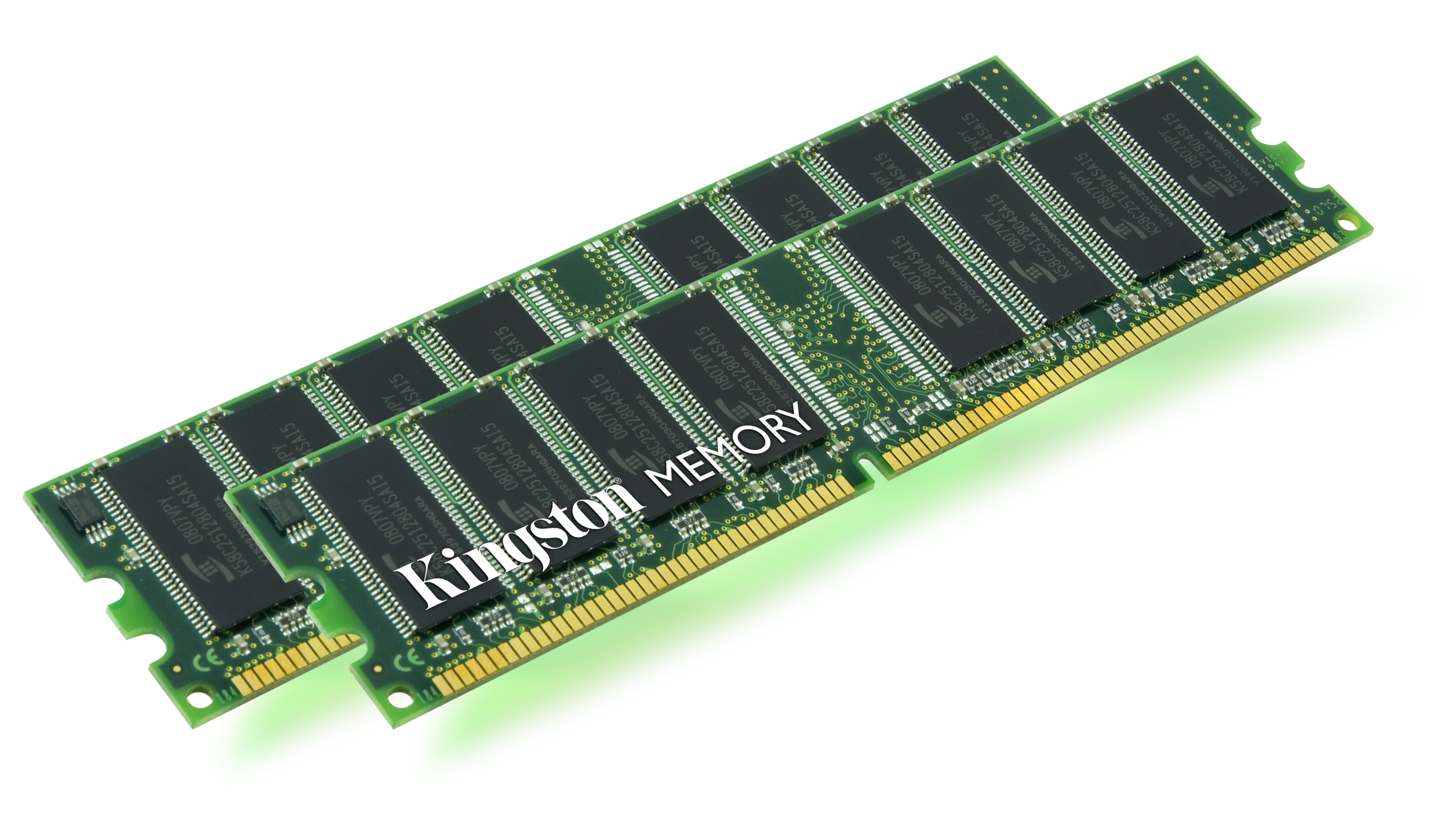 4GB PC2-6400 DDR2-800MHz Non-Ecc Unbuffered Cl6 240-Pin DIMM Memory (KTD-DM8400C6/4G)