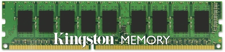 2Gb(3X2Gb) 1333MHz PC3-10600E 240 Pin DIMM Cl9 ECC Unbuffered DDR3 SDRAM. Bulk. (KTD-PE313ESK3/6G)