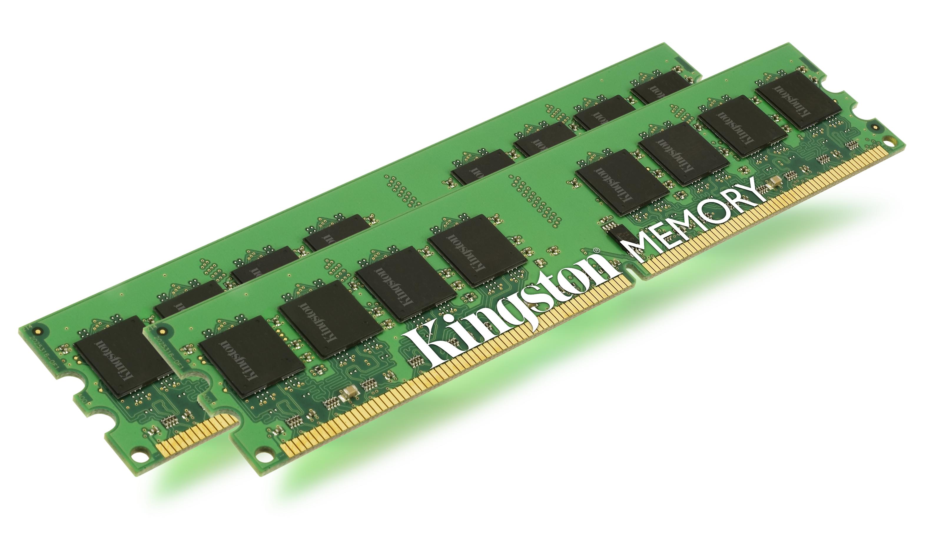 4GB 2Rx4 PC2 5300F (KTD-WS667/8G)