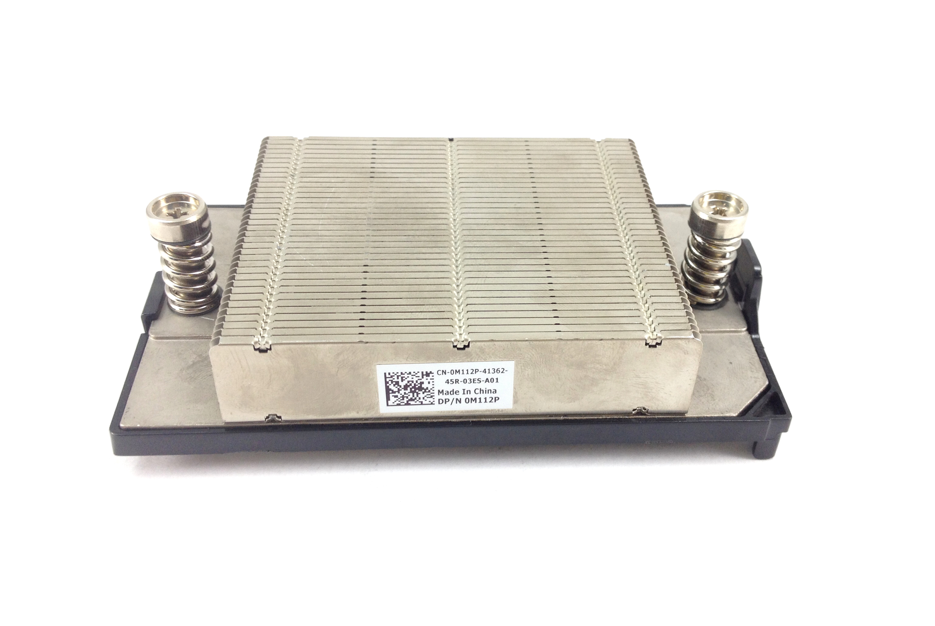 Dell PowerEdge R620 Server CPU Heatsink (M112P)