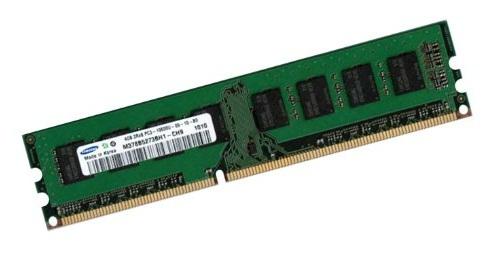 Samsung 8GB 2Rx4 PC3-10600R DDR3 RDIMM ECC REG Server Memory (M393B1K70CH0-CH9)