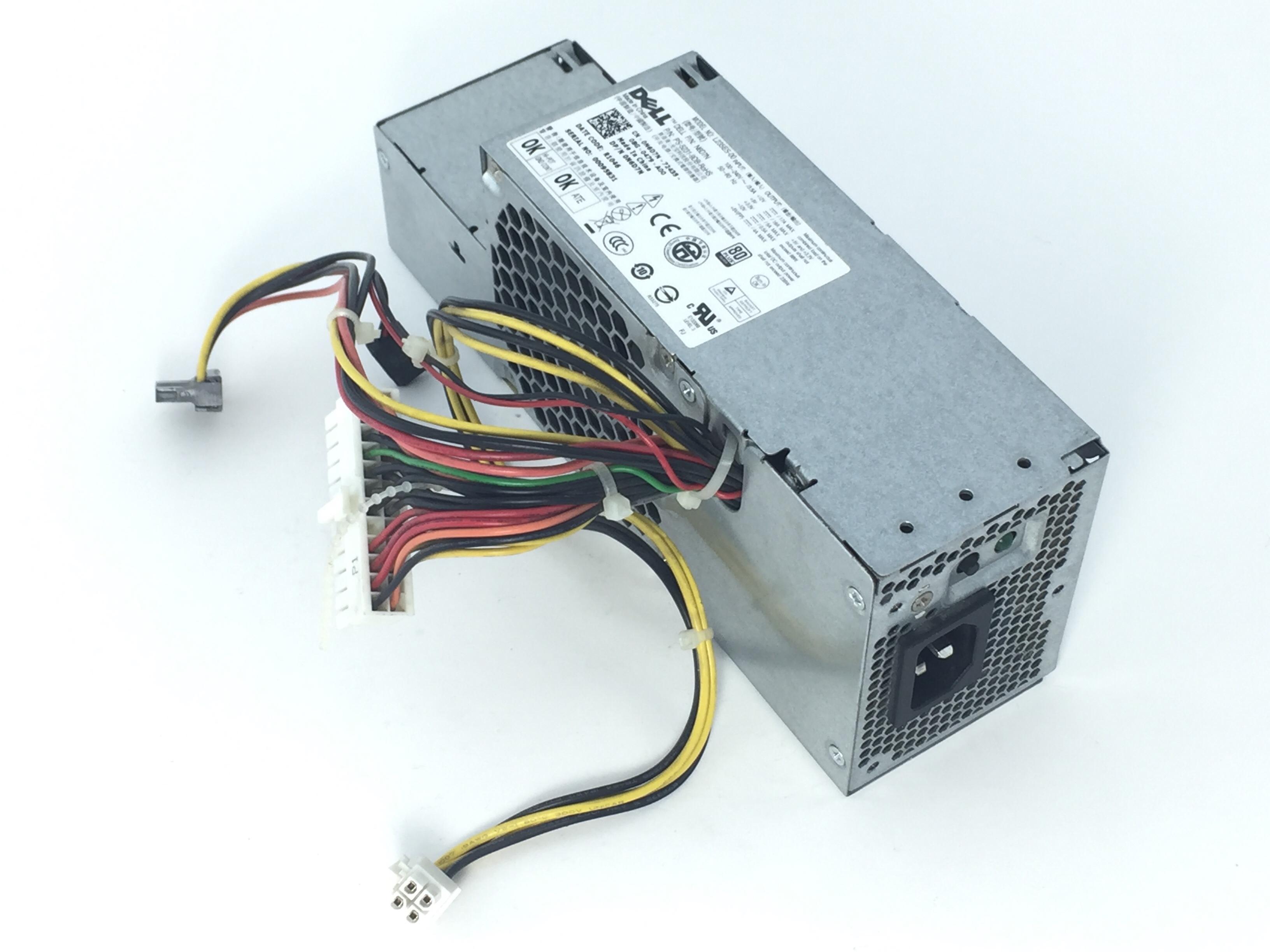 Dell Precision T7500 1100W Power Supply (G821T)