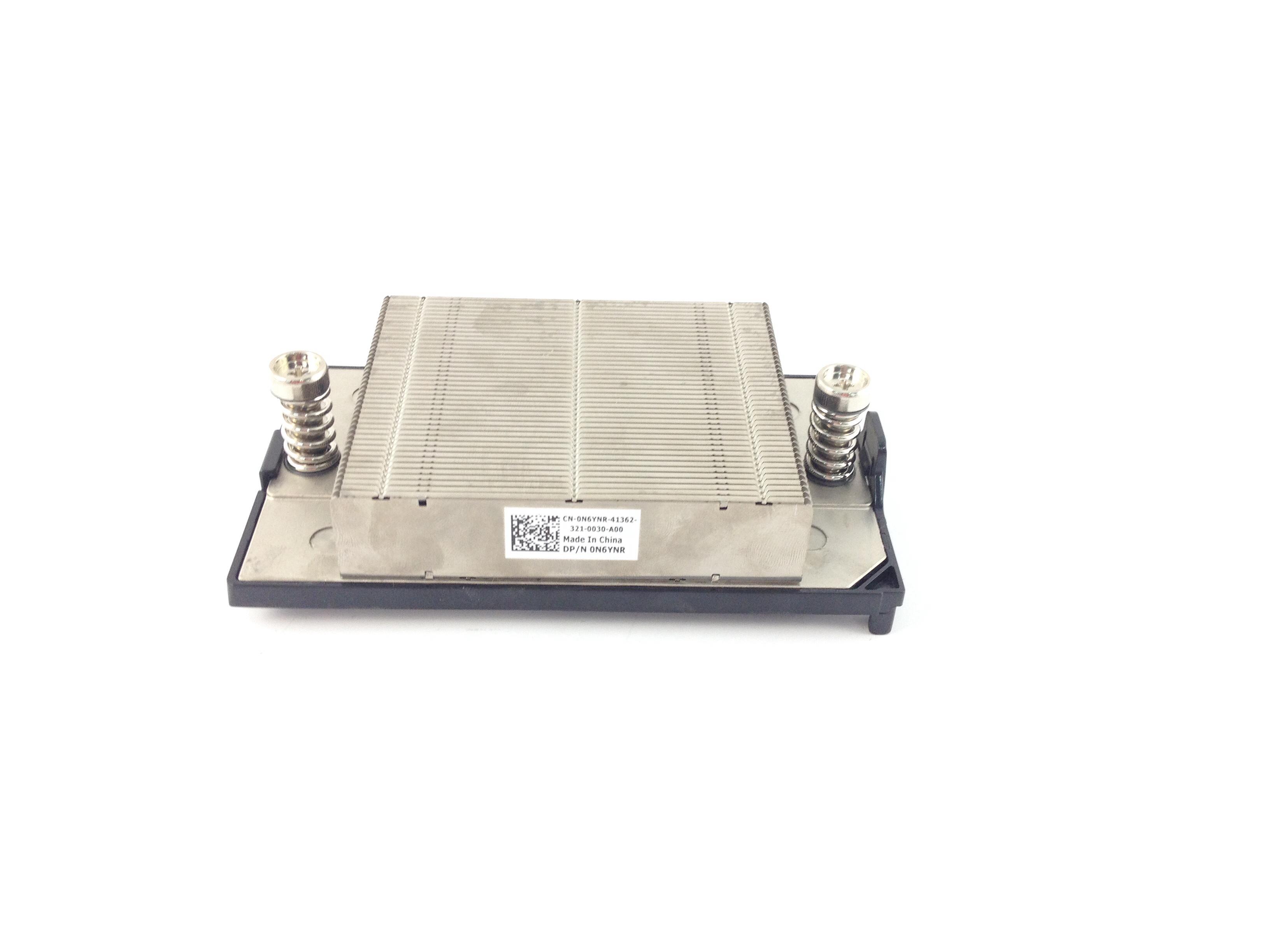 Dell PowerEdge R620 CPU Heatsink (N6YNR)