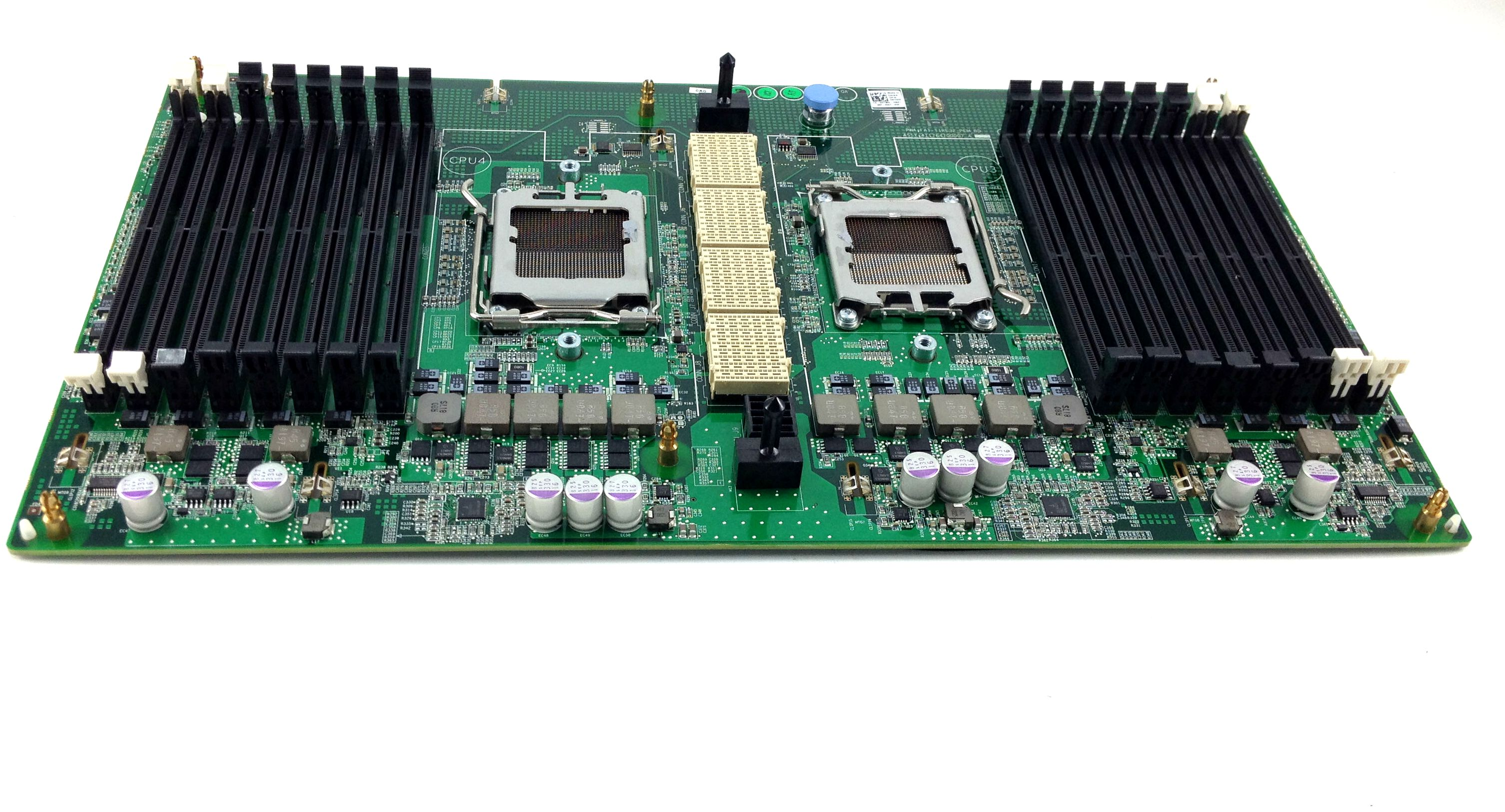 Dell PowerEdge R905 Dual CPU System Board (NY300)