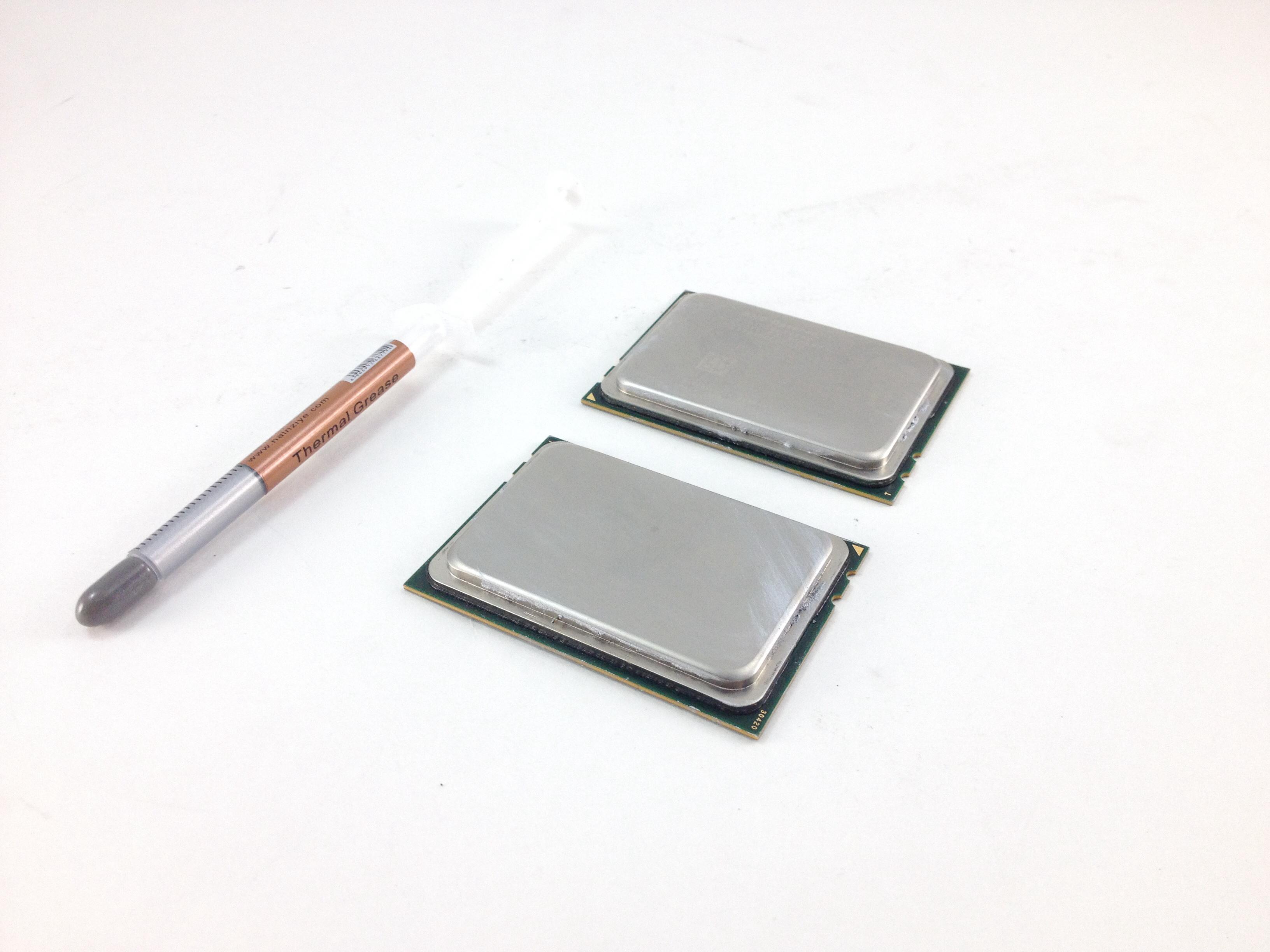 AMD Opteron 2384 2.70 GHz Quad Core 6 MB Cache Processor (OS2384WAL4DGI)