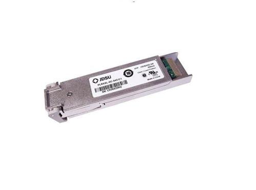 Jdsu 10Gbase-Sr 10Gbe 850NM XFP Transceiver Module (PLRXXL-SC-S43-C1)