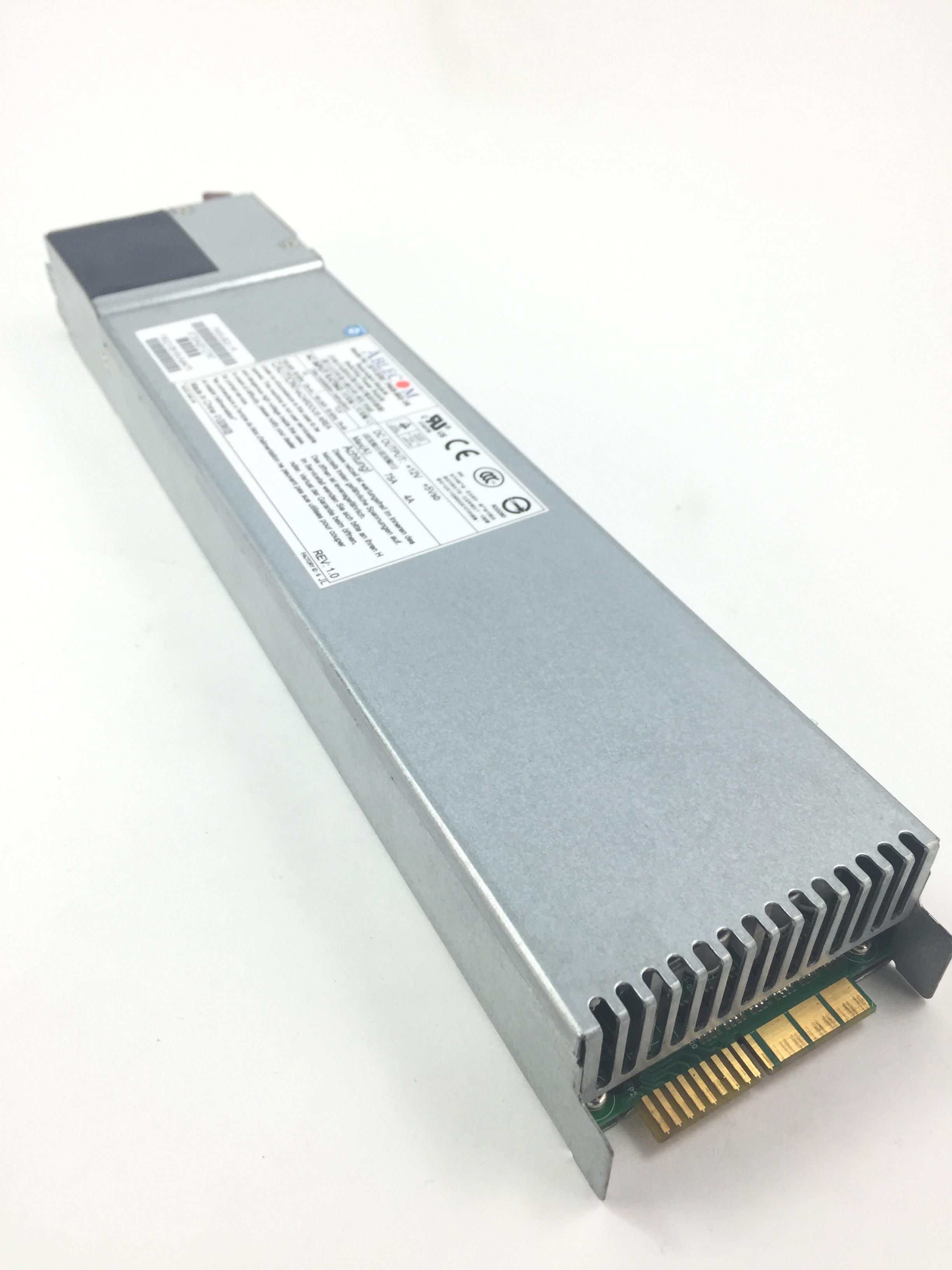 Supermicro 900W Redundant Power Supply (PWS-902-1R)