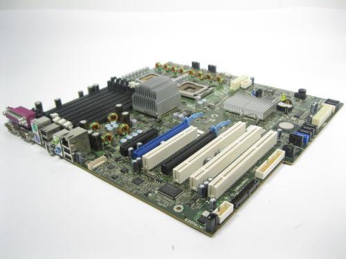 Dell Precision T7400 PWS System Board (RW199)