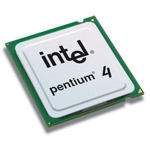 Intel Pentium 4 640 - 3.20GHz (Prescott-T With Hyper-Threading 800MHz Front Side Bus 2MB Level-2 Cache Socket 775) Processor (SL7Z8)