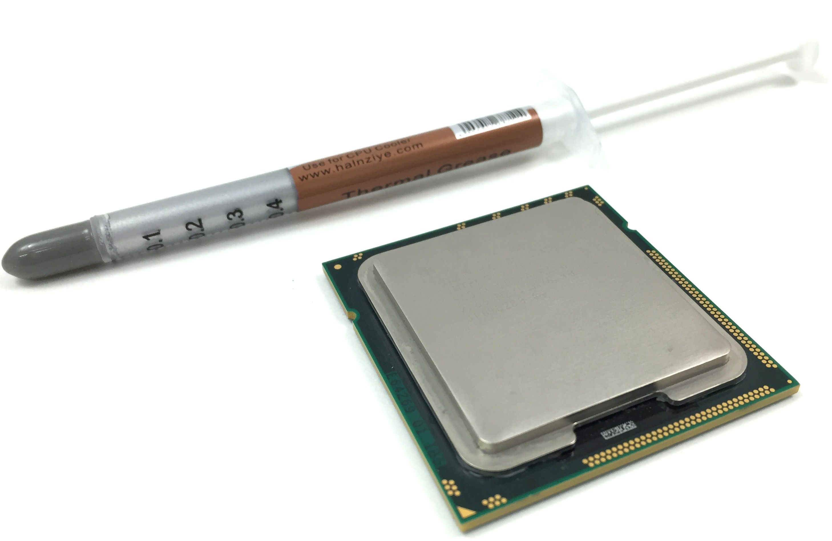 Intel Dual Core Xeon 7030 2.8GHz 2MB Ppga604 Processor (SL8UB)