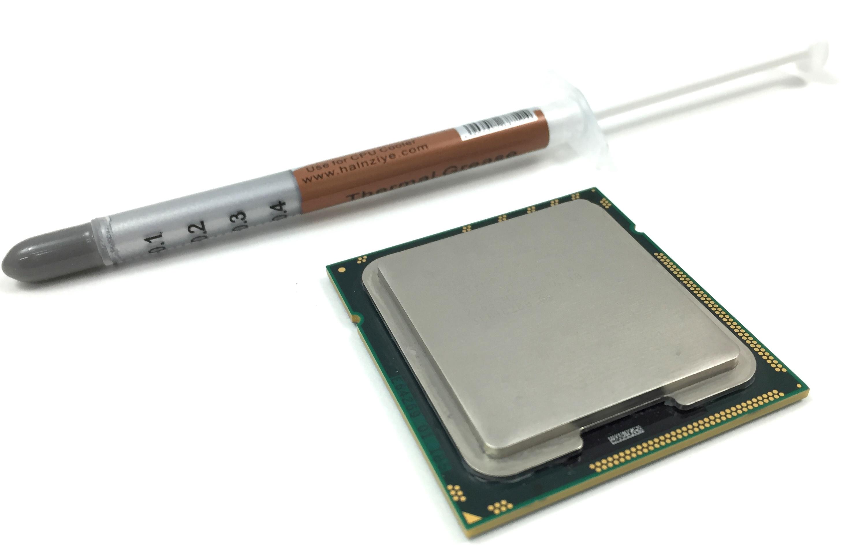 Intel Xeon 5160 3.0GHz 4MB LGA 771 1333MHz Processor (SL9RT)