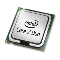 Intel Core 2 Duo E4500 2.20GHz 800MHz 2MB Desktop Processor (SLA95)