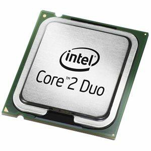 Intel Pentium Dual Core Processor E5200 - 2.5GHz, 65W (800MHz  2MB  Socket 775 (SLAY7)