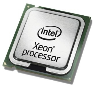 Intel Xeon Dual Core E3120 3.16GHz 1333MHz 6MB LGA-775 Processor (SLB9D)