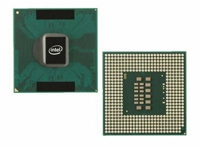Intel Dual Core E5300 LGA775 2.60GHz 800MHz 2MB Processor (SLB9U)