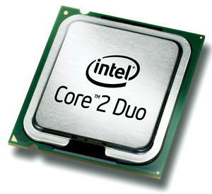 Intel Core 2 Duo E7500 2.93GHz 1066MHz 3MB Desktop Socket 775 Processor (SLB9Z)