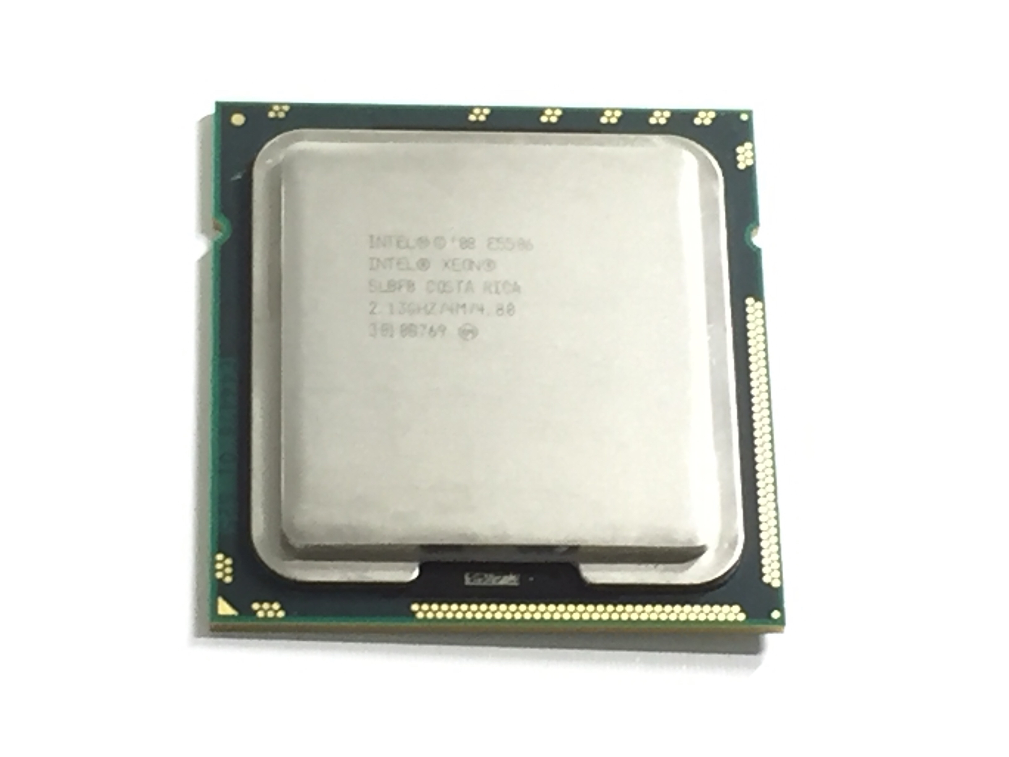 INTEL XEON E5506 2.13GHZ QUAD-CORE 4MB LGA1366 PROCESSOR (SLBF8)