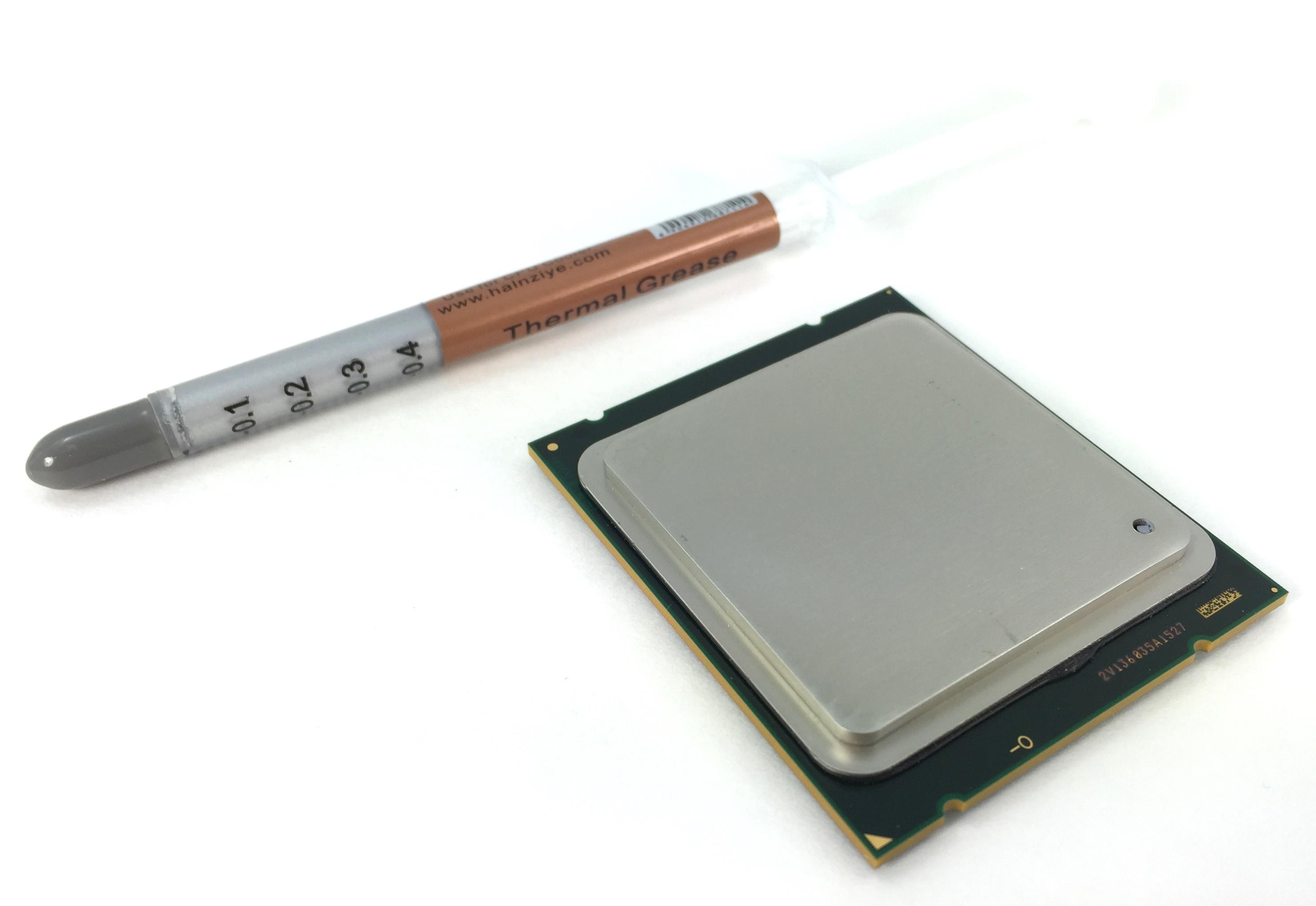 INTEL XEON E5-2603 1.8GHZ QUAD CORE 10MB LGA 2011 PROCESSOR (SR0LB)