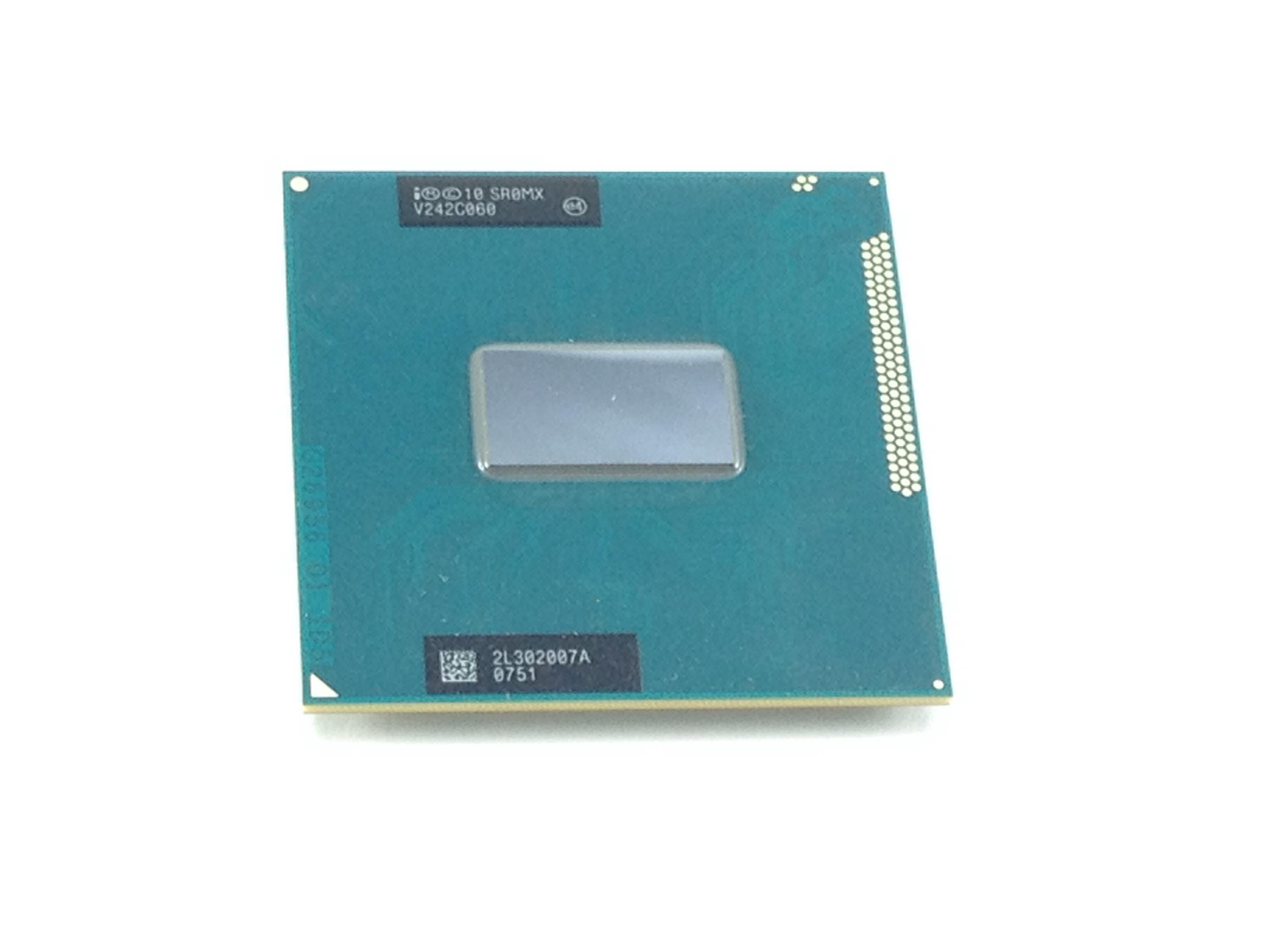 Intel I5-3320M 2.66Ghz Dual-Core 3MB Cache Processor (SR0MX)