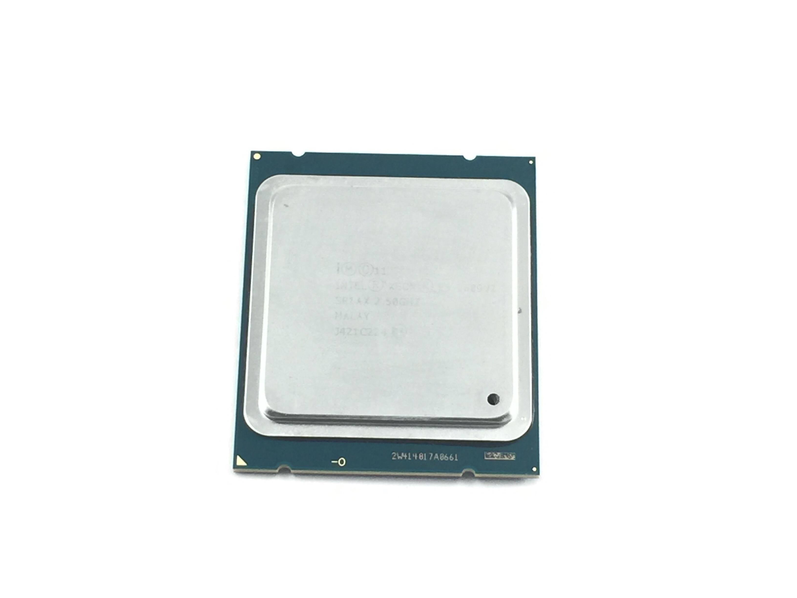 Intel Xeon E5-2609 v2 2.5GHz 4 Core 10MB LGA2011 CPU Processor (SR1AX)