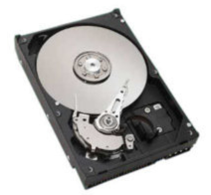 400GB 7.2K SATA 3.5'' Hard Drive (ST3400832NS)